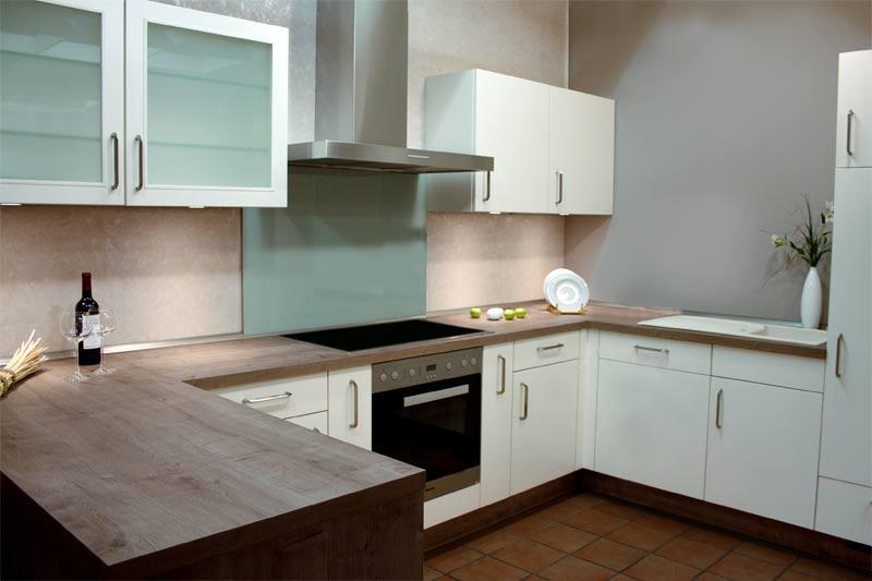 Küchenneubau